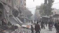 Rus jetleri sivilleri vurdu
