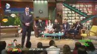 Beyaz Şok Oldu!.. Beyaz Show'da canlı yayında PKK propagandası ''İŞTE SKANDAL BAĞLANTI''