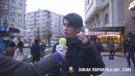 Sokak Röportajları: Bir Yarış Atınız Olsaydı Adını Ne Koyardınız?