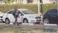 Porsche İle Türkiye'de Kız Tavlamak