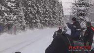 Sanki Kaza Yapmak İçin Yarıştılar: Jari-Pekka Rallisi'nin Uğursuz Virajı