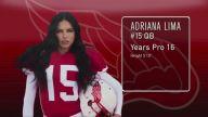 Victoria's Secret Meleklerinden Tarihin En Büyüleyici Amerikan Futbol Maçı