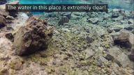 İki Farklı Kıtaya Aynı Anda Dokunabileceğiniz, Dünyanın En Güzel Yerlerinden Birisi: Silfra