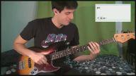 Google Translate'in Sesli Çevirisi ve Bas Gitarın Uyumundan Ortaya Çıkan Mükemmel Performans