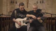 2 Adam 1 Gitar ve Muhteşem Eminem 'Rap God' Performansı