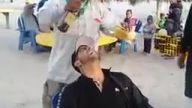 Meksika Usulü Sarhoş Olma