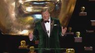 BAFTA Ödüllerinde Kiss Cam'e Yakalanan Ünlüler