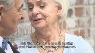 55 Yıllık Evliliklerini Albüme Dönüştüren Çift