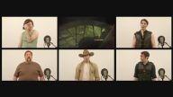 The Walking Dead Tema Müziğinin Muhteşem Acapella Cover'ı