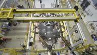 Timelapse Görüntüleriyle NASA'nın Uzay Teleskobu James Webb'in Yapımı