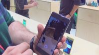 Sony Xperia X Performance ön inceleme