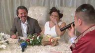 Nikah Masasında Gülme Krizine Giren Gelin
