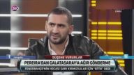 Ümit Karan: Sen Kimsin Galatasaray'a Laf Atıyorsun
