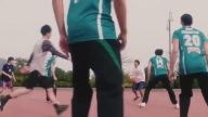 Profesyonel Voleybol Oyuncuları Basketbol Oynarsa