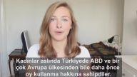 Danimarkalı Kızın Türkiye Yorumu