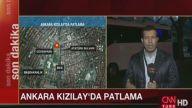 CNN Türk muhabiri: Gördüklerimi size anlatamam
