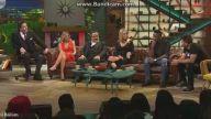 Beyaz Show'da Herkesin Birbirini Ellemesi
