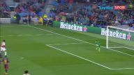 Barcelona 3 - 1 Arsenal Maç Özeti