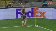 Braga 4 - 1 Fenerbahçe Maç Özeti