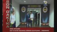 Aziz Yıldırım - Beşiktaş, Galatasaray Maçından Sonra Oynatın