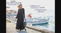 alvina giyim 2016 ilkbahar yaz modelleri