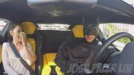 Çağırdığınız Taksi, Batman Olan Bir Lamborghini Olsaydı?