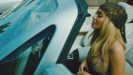 Kylie Jenner'dan Klip Tadında Reklam Filmi