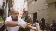 Çılgın Çiğ Köfteci Ali Usta