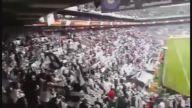 Beşiktaş Vodafone Arena'da İlk 112.Yıl Marşı GURURLAN ! Beşiktaş 3-2 Bursaspor