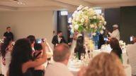 Damat ve Arkadaşlarından Düğünde Muhteşem Haka Dansı Şovu