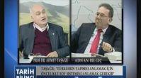 Cengiz İmparatorluğunun % 90'ı Türktür, Moğol-Türk Devletidir (Ahmet Taşağıl)