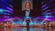 Ünlü Karakterlerin Seslerini Taklit Ederek 'Wrecking Ball' Şarkısını Söyleyen Yetenekli Adam