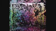 Dünyanın En Zor Puzzle Yapımı: CMYK Renklerinden Oluşan 5000 Parçalık Puzzle