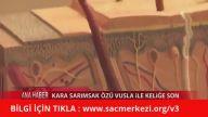 Kara Sarımsak Özü Vusla ile Kelliğe Son ! ! !