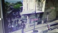 Bursa Ulucami Patlama canlı bomba olay anı  / 27 04 2016 / BURSA