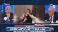 Ahmet Çakar - Sabri Taklidi ve Kerimcan'a Seslenişi
