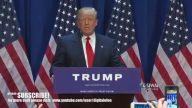 Donald Trump'ın Konuşmadığı Konuşması
