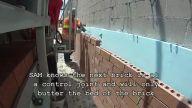 Duvar Örme Teknolojisinde Son Nokta