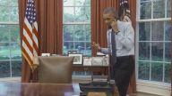 Beyaz Saray'dan Sonraki Hayatında Obama: