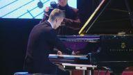 Elleri Olmayan Piyanistten Göz Kamaştıran Konser