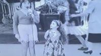 Ezgi Mola'nın Çocukluk Videosu