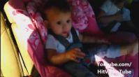 Uyuyan Bebeğe Gangnam Dinletilirse Ne olur