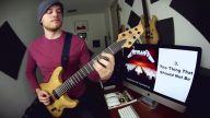 Rob Scallon'dan 4 Dakikada Tüm Metallica Şarkıları