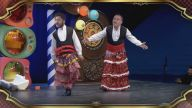Rafet El Roman ve Yusuf Güney Her Yerde - Beyaz Show