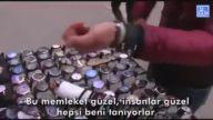 Türkiye'de Yaşayan Senegalli Dostumuz