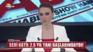 Seri Katil Atalay Filiz'in  Cinayet Dosyası