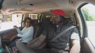 Kılık Değiştirip Taksi Şoförü Olan Shaquille O'Neal