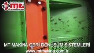 KESME DİLİMLEME MAKİNESİ / CUTTING & SLICING MACHINE