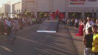 şanlıurfa bisiklet şov organizasyon hayalim organizasyon