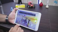 Turkcell T Tablet video inceleme